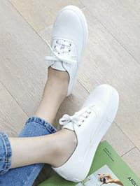 Henjia Thick Sneakers 3cm