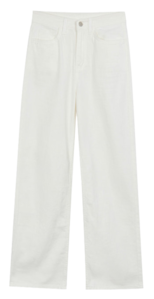 1347 Summer Straight Fit Pants