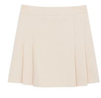 Long Run Mini Skirt