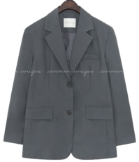 ESSENTIAL SET-UP SINGLE JACKET