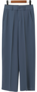 IFU Semi-Wide Slacks