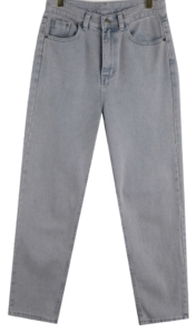 Gracie denim trousers