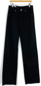 Decoy long cotton trousers