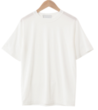 Saint Basic Short-sleeved T-shirt