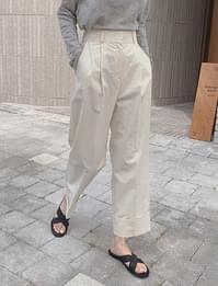 Cabra banding trousers