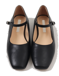 Dorothy Mary Jane Flat Shoes