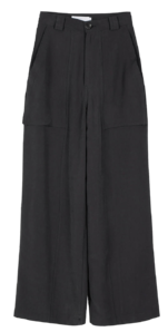 Shade Big Pocket Wide Pants