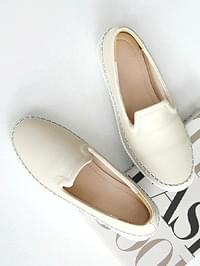 Echif leather height slip-on 2cm