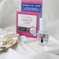 Metal allergy prevention coating liquid jewelry coat jewelry coat