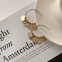 Mer Point Ring Earrings