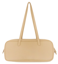 NUGEN SQUARE SHOULDER BAG