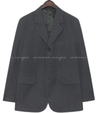 REVET CLASSIC SINGLE JACKET