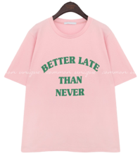 BETTER LETTERING COTTON 1/2 T