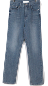 Page Date Denim Pants