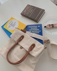 Most square crossbody bag