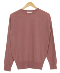 Simon Round Knit