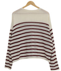 Doldol Striped Knitwear