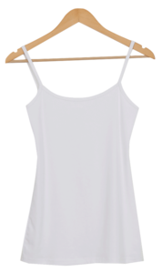 #MADEAWAB:_ Four seasons inner strap Sleeveless