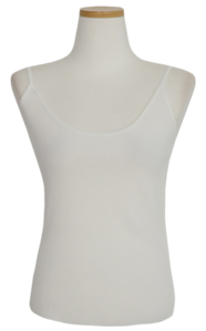 Melo Ribbed Sleeveless