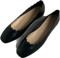 Crowet Flat Shoes