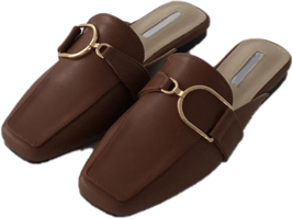 D line blower loafers
