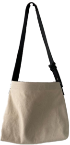 Belt Eco Shoulder Bag Canvas Bags