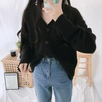 Nutri knit cardigan