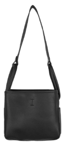 Tweet square shoulder bag
