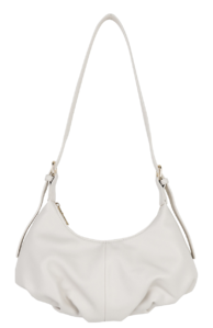 Way Wrinkle Shoulder Bag