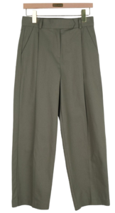 Boy pintuck trousers