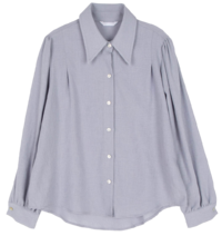 Autumn Smooth Standard Shirt