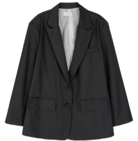 Kensington single blazer