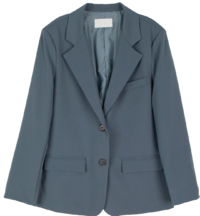 Bella single blazer