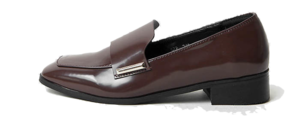 Ess' Loafers 3cm