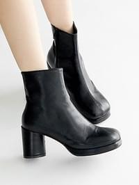 Ephrin Heirloom Ankle Boots 8cm