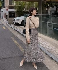 Simple Round Neck Knit-8color