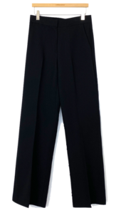 Slim Boot Cut Slacks-4color