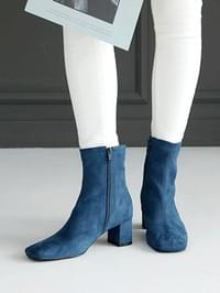 Naven ankle boots 5cm