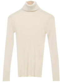 Basic Golgi Polar Knit