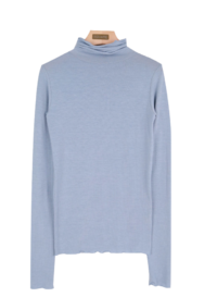 Luna Turtleneck T-shirt