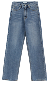 Lucky Straight Denim
