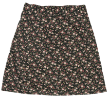 Jerry flower skirt