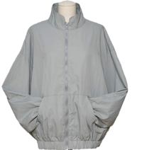 Base Zip-Up Anorak zip-up