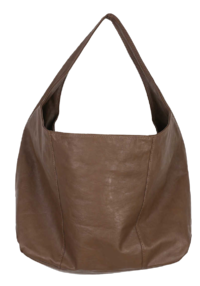 Big Crack Hobo Shoulder Bag