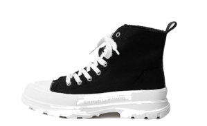 Bencha High Top Walker Sneakers 3cm