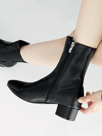 Ruelt ankle boots 4cm