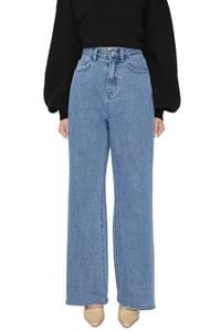 Lady bootcut jeans