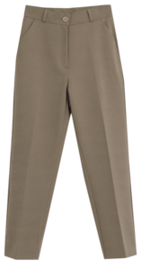 Moto date slacks (4color)