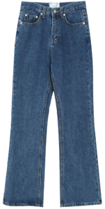 End Bootcut Denim