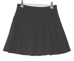Marie pleated mini skirt